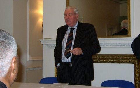 Henry Keown-Boyd