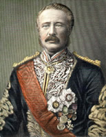Major General Charles Gordon