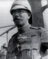 Major General Sir Herbert Jackson