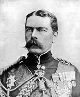 Field Marshal The Earl Kitchener Of Khartoum