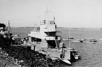 Gunboat Melik